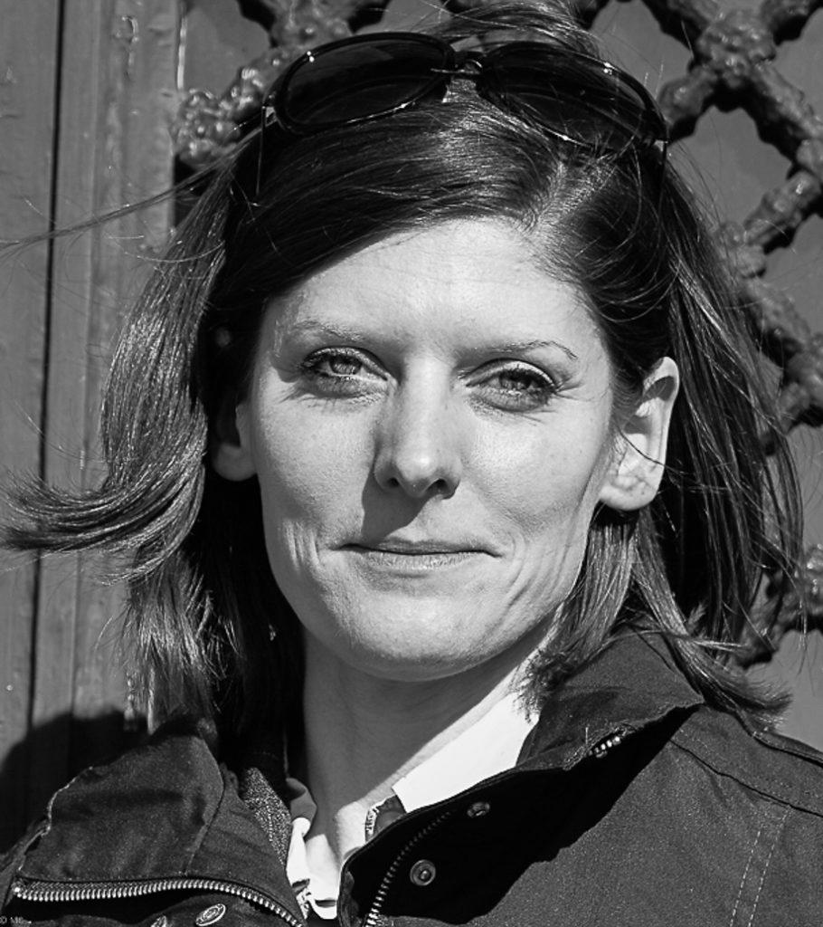 Helena Mårtensson